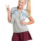 Nickelodeon Consumer Products Signs 13-Year-Old Sensation JoJo Siwa to New Licensing Program