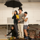 Photo Flash: In Rehearsal for AROUND THE WORLD IN 80 DAYS at St. James Theatre