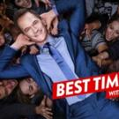 NBC Announces Premiere Date for BEST TIME EVER WITH NEIL PATRICK HARRIS & More
