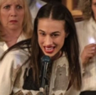STAGE TUBE: Miranda Sings HATERS BACK OFF Stills Revealed in New Vlog!
