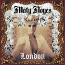 Maty Noyes Releases Lyric Video for New Single 'London'