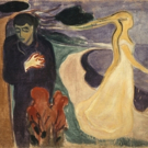 BWW Review: The Brooding Mastery of Edvard Munch at the Neue Galerie