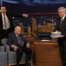 VIDEO: Don Rickles Gets Surprise Visit from Regis Philbin on TONIGHT