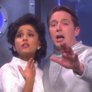 VIDEO: Ariana Grande Takes Judy Garland to the Stars in Cut SNL Clip