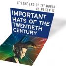 Nick Jones' IMPORTANT HATS OF THE TWENTIETH CENTURY Begins Previews Tonight at MTC