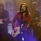 VIDEO: Brandy Clark Performs 'Girl Next Door' on LATE NIGHT