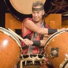 Kenny Endo Taiko Ensemble Brings 40th Anniversary Tour to Harris Center Tonight