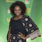 Shanice Williams Talks THE WIZ LIVE!: 'You Have to Be 110% Focused All of the Time'