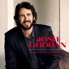 Josh Groban Releases Holiday Song 'Have Yourself A Merry Little Christmas'