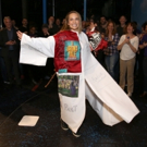 Exclusive Photo Coverage: Inside CHARLIE AND THE CHOCOLATE FACTORY's Gypsy Robe Ceremony!