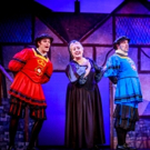 BWW Review: YEOMEN Shines at Winter Opera