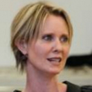 STEVE Director Cynthia Nixon Reveals Her Pick For City Center Encores!