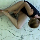 Gloria McLean's DANCING DRAWING AND DRAWING DANCE Opens at Gallery Infinito