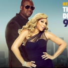 WE tv to Premiere New Season of TAMAR & VINCE, 12/10