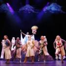 BWW Review: North Carolina Theatre's MONTY PYTHON'S SPAMALOT