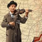 STONY BROKE IN NO MAN'S LAND to Play Finborough Theatre