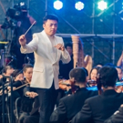 Li Yundi, Chai Liang & Warren Mok Star in Beijing Keystone Academy's First Open Air Concert