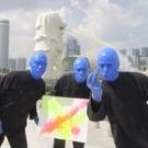 Photo Flash: BLUE MAN GROUP Kicks Off World Tour in Singapore