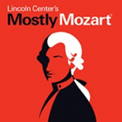 Lincoln Center's Mostly Mozart Festival Announces 51st Season, 7/25