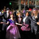 Photo Flash: NY1 News Anchors Celebrate Andrew Lloyd Webber This Halloween!
