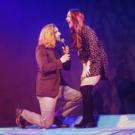 Photo Flash: Proposal Makes a Big Splash on Opening Night of Artes de la Rosa's BIG FISH