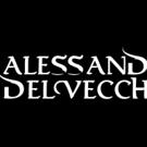 Alessandro Del Vecchio Unveils Lyric Video for 'Strange World'
