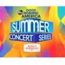 Ariana Grande, Demi Lovato & More Set for GMA's 2016 Summer Concert Lineup