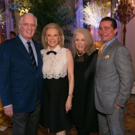 HOPE FOR DEPRESSION Honors Donors at 10th Anniversary Dinner at The Breakers
