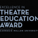 Tony Awards Now Accepting Submissions for 2017 Excellence in Theatre Education Award!