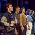 Photo Flash: First Look at Production Images of the 20th Anniversary Production of RENT