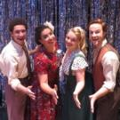BWW Reviews: THE ALL NIGHT STRUT Resurrects the Sounds of the 30s and 40s