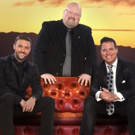 The Las Vegas Tenors Bring Their Dynamic Vocal Performance to the Suncoast Showroom