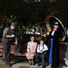 Photo Flash: Kidz Konnection Celebrates 10th Year with MARY POPPINS