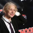 Tony Winner Helen Mirren to Receive Crystal Nymph Award at Monte Carlo TV Festival