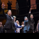 BWW TV: JERSEY BOYS Veterans Reunite for Special 10th Anniversary Curtain Call!