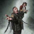 JACOB MARLEY'S CHRISTMAS CAROL Brings New Perspective to Classic Tale at Barter Tonight
