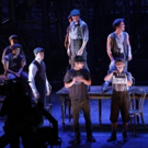 One Night Only! NEWSIES Flips onto the Big Screen in the UK