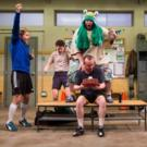BWW Reviews: JUMPERS FOR GOALPOSTS Scores Big at Studio Theatre