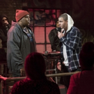 VIDEO: Nick Jonas, Kevin Hart & More Guest on NBC's MAYA & MARTY