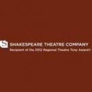 Shakespeare Theatre Company to Launch 2015-16 Directors' Studio