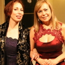 Borzova-Tonna Vocal Duo to Present MUSIC LIKE A CURVE OF GOLD Concert