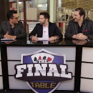 New Poker Series THE FINAL TABLE to Air on CBS Sports Network This Fall