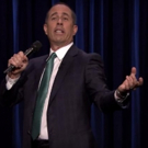 Jerry Seinfeld to Bring Signature Stand-Up to San Diego This Winter