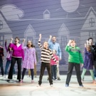 BWW Review: Children's Theatre Company World Premiere of DIARY OF A WIMPY KID: THE MUSICAL is Irresistible