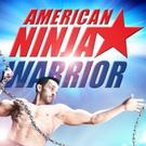 NBC's AMERICAN NINJA Encore Wins Time Period in Every Key Demo