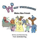 Friendly Monster Helps Children Make New Friends
