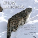 New Book in Series, SNOW LEOPARDS, is Released