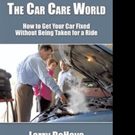 THE CAR CARE WORLD Announces New Marketing Push