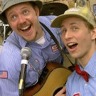 PUMP BOYS AND DINETTES is A Barrel of Fun from Broadway!
