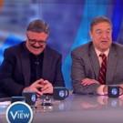 VIDEO: THE FRONT PAGE's John Slattery, Nathan Lane & John Goodman Visit 'The View'